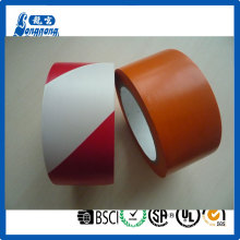 Shiny Colorful Strong adhesion PVC Floor Marking Tape